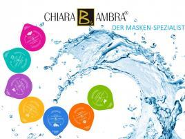 Chiara Ambra - Der Masken-Spezialist