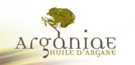 Arganiae - Produkte mit 100% reinem Arganöl aus zertifiziertem biologischem Anbau