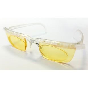 Adlens Interface - Adjustables Computerbrille