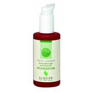 9361 Schupp Aroma Massageöl Regeneration