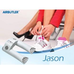Airbutler Jason Luftreiniger für Schuhe & Handschuhe