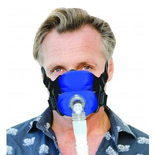 Circadiance SleepWeaver Mask Anew blau