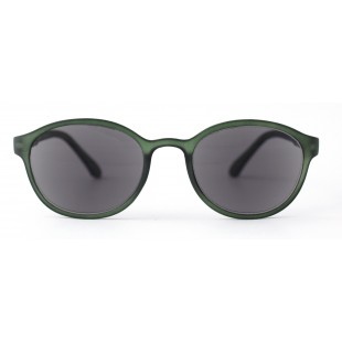 Lettori Meets Color Sun Dark Green