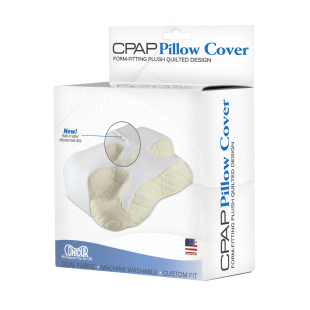 Contour CPAP Pillow Kissenbezug