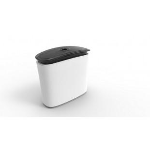 Speichelbehälter für iNap One Schlaftherapie System