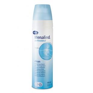Menalind professional clean Reinigungsschaum