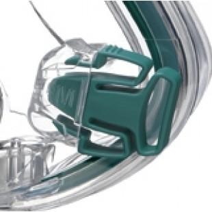 Kopfband-Clips für Mirage Quattro Full Face Maske