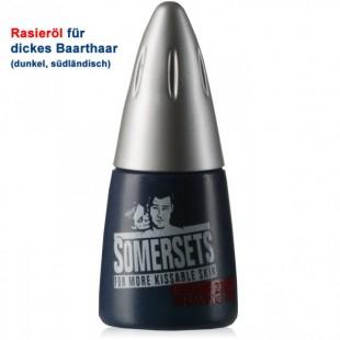 Somersets Tough Beard Rasieröl