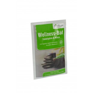 Vita Elan Beauty Wellness-Bad Eukalyptus & Minze