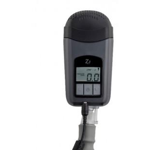 Z1 CPAP Gerät Unplugged