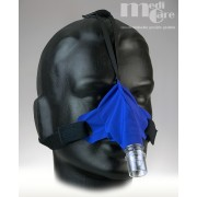 Circadiance SleepWeaver Mask blue