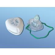 Taschenmaske für Erste-Hilfe