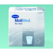 MoliMed Premium for men active (Verpackung bis 11/18)