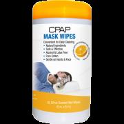 CPAP-Reinigungs-Tücher Citrus