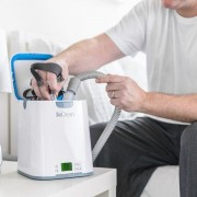 SoClean 2 CPAP Desinfektionsgerät