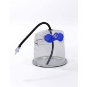 SoClean 2 Adapter für Fisher & Paykel 600 Series