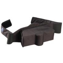 Zzoma Rückenlage-Verhinderungskissen