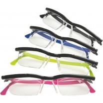 Adlens - Adjustables Korrektionsbrille