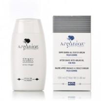 Arganiae Pour Homme Aftershave Arganöl f. Männer 100 ml
