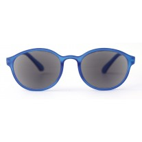 Lettori Meets Color Sun Dark Blue