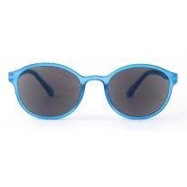 Lettori Meets Color Sun Middle Blue