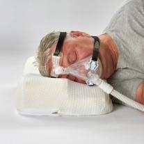 VARIUS-CPAP Kissen - höhenverstellbar für erholsamen Schlaf