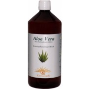 Kannacher Aloe Vera - Frischpflanzensaft BIO 100 % 1000 ml