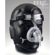 HC407 F&P HC407 FlexiFit Maske komplett