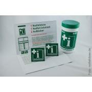Notfalldose Set - Die Hilfe für Ersthelfer im Notfall