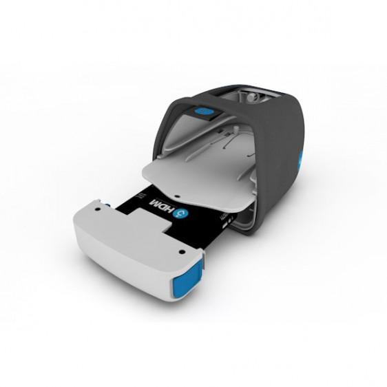 Z1 Powershell Modul mit Z1 Overnight Batterie