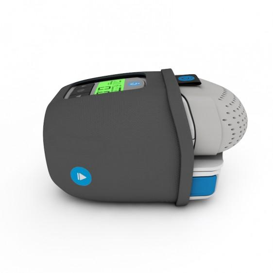 Z1 Unplugged CPAP Atemtherapiegerät